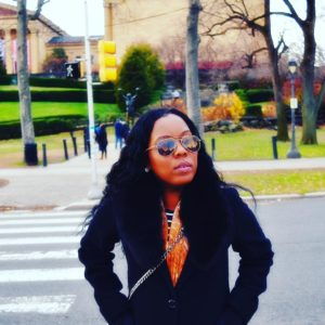 Carla St. Louis | Content Marketer | K4 Digtial